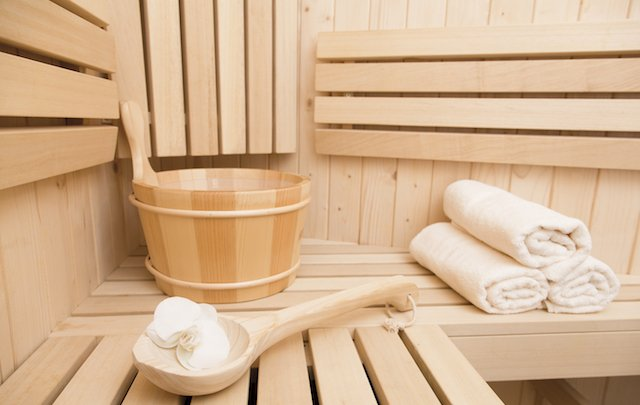 Sauna Fitness Mivida in Hildesheim